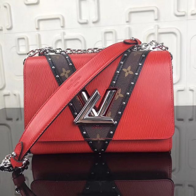 cheap quality Louis Vuitton M51878 Red No. 3