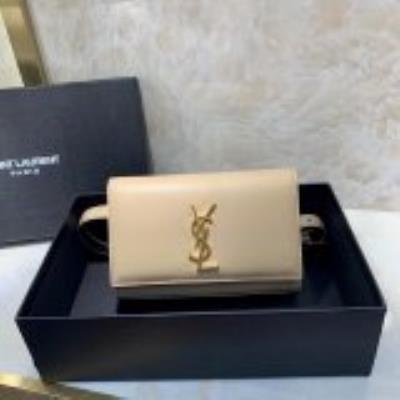 cheap quality YSL 534395 Apricotr
