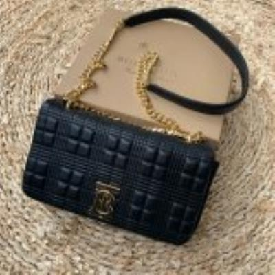cheap quality Burberry Lola 80214921 black