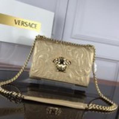 cheap quality Versace Bags DBFG170 Golden
