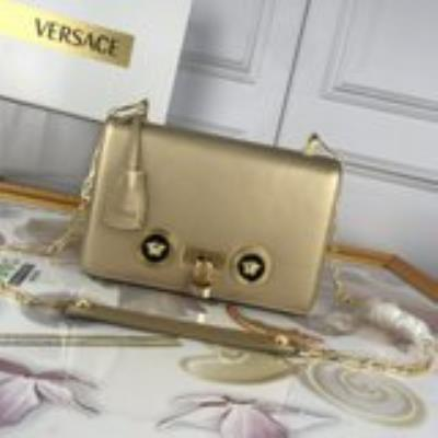 cheap quality Versace ICON Bags DBFG303 Golden