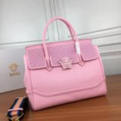 cheap quality Versace Bags DBFF453 pink